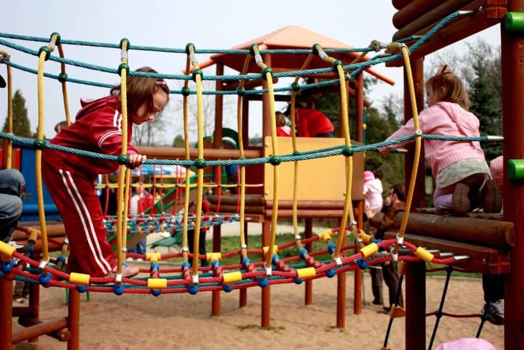 Importância de brincar | Discoveries School